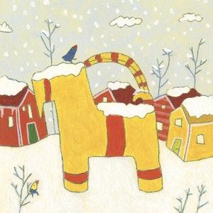 """Swedish Christmas from """"So feiert die Welt!"""" (Circon Verlag)"""