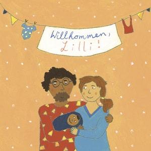 """Welcome from """"So feiert die Welt!"""" (Circon Verlag)"""