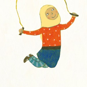 "rope jumping from ""Head, Heart and Hands"" (Think Equal)"