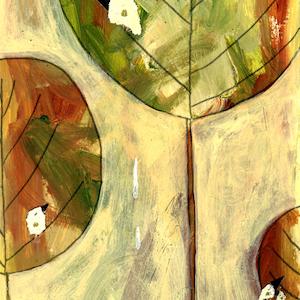 Vogelzwitschern